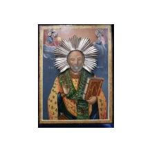 Sf. Ierarh Nicolae, Icoana romaneasca sfarsit de secol 19