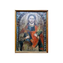 Sf. Teodor(?), Icoana Transilvaneana, a doua jumatate a secolului  al XVIII -lea