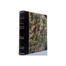 SFANTA SCRIPTURA A VECHIULUI SI NOULUI TESTAMENT , IASI 1874