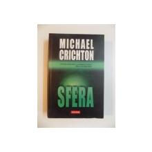 SFERA de  MICHAEL CRICHTON , 2007