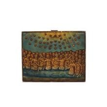 Sfinții 40 de mucenici, Icoana romaneasca pe lemn, Inceput sec. XX