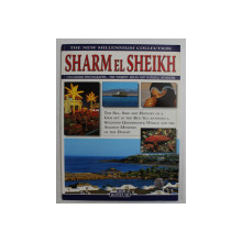 SHARM EL SHEIKH  - THE  TOURIST AREAS AND NATURAL WONDERS , 170 COLOUR PHOTOGRAPHS , 2007