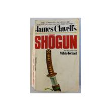 SHOGUN by JAMES CLAVELL  , 1986