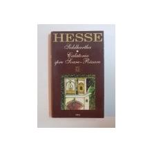 SIDDHARTHA / CALATORIA SPRE SOARE-RASARE de HERMAN HESSE , 1996