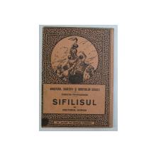 SIFILISUL de DOCTORUL DORIAN , 1926