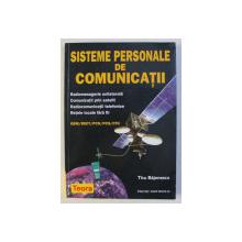 SISTEME PERSONALE DE COMUNICATII de TITU BAJENESCU , 2000