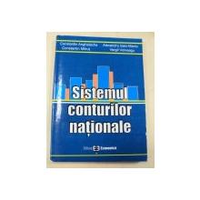 SISTEMUL CONTURILOR NATIONALE  BUCURESTI 2005-CONSTANTIN ANGHELACHE,CONSTANTIN MITRUT,ALEXANDRU ISAIC-MANIU,VERGIL VOINEAGU