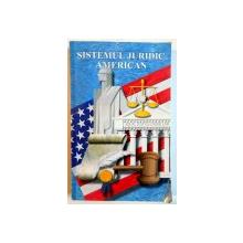 SISTEMUL JURIDIC AMERICAN , 2001