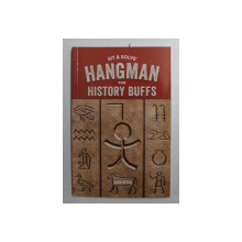 SIT AND SOLVE , HANGMAN FOR HISTORY BUFFS by JACK KETCH , 2016