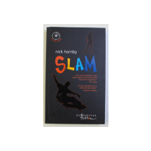 SLAM de NICK HORNBY , 2008