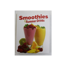 SMOOTHIES and SUMMER DRINKS , 2017