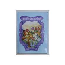 SNOW WHITE and THE SEVEN DWARFS  - POP  - UP  FAIRY TALES , 1996