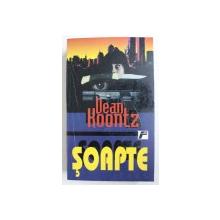 SOAPTE de DEAN KOONTZ , 2000