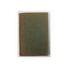 SOARE - poezii de G . TALAZ , 1926 , EDITIA I * , DEDICATIE*