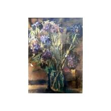 Sorin Ionescu, Vaza cu flori