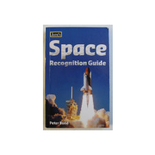 SPACE , RECOGNITION GUIDE by PETER BOND , 2008