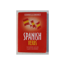 SPANISH VERBS , 2001