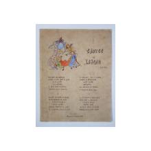 St. O. Iosif - Cantec de Leagan