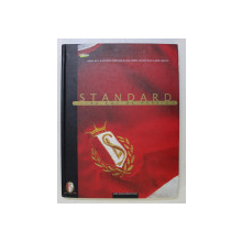 STANDARD - 100 ANS DE PASSION par PIERRE BILIC ...CLAUDE LERUTH , 1998