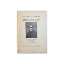 STEAUA SEVILLEI de LOPE DE VEGA CARPIO , 1939