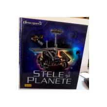 STELE SI PLANETE , 2008