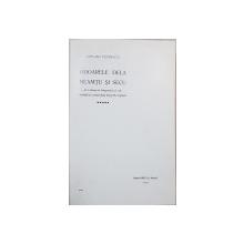 STELIAN PETRESCU, ODOARELE DELA NEAMTU SI SECU - BUCURESTI, 1911