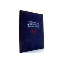 STERILITATEA ANDROLOGICA LA ANIMALE de N. GLUHOVSCHI , 1978