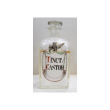 STICLA DE MEDICAMENTE 'TINCT: CASTOR'