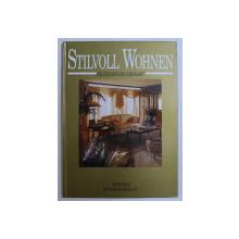 STILVOLL WOHNEN - EIN ZEICHEN VON LEBENSART , 1992