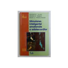 STIMULAREA INTELIGENTEI EMOTIONALE A ADOLESCENTILOR de COLECTIV , 2003