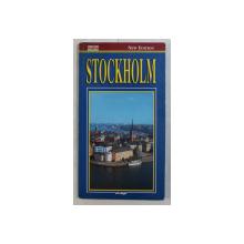 STOCKHOLM  - NEW EDITION , text STEFANIA BELLONI , 1997