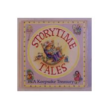 STORYTIME TALES - A KEEPSAKE TREASURY , 2005