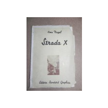 STRADA X - ANA VOGEL