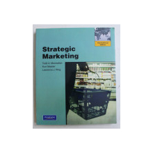 STRATEGIC MARKETING by TODD A. MOORADIAN , KURT MATZLER , LAWRENCE J. RING , 2012