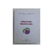 STRUCTURA CELULARA de VALENTINA CHIOSA ... CRISTINA MANDRAVEL , 2006
