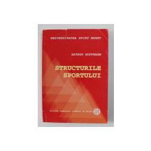 STRUCTURILE SPORTULUI de ARTHUR HOFFMANN , 2004