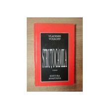 STRUTOCAMILA de VLADIMIR VOLKOFF , 1993