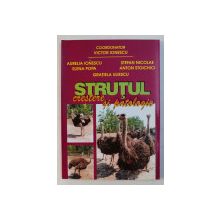 STRUTUL - CRESTERE SI PATOLOGIE de AURELIA IONESCU , ELENA POPA , STEFAN NICOLAE , ANTON STOICHICI , 2003
