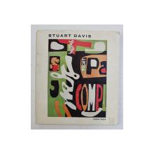 STUART DAVIS MEMORIAL EXHIBITION 1894 - 1984 , APARUTA 1965