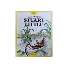 STUART LITTLE de E. B. WHITE, 2017