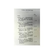 STUDIE ASUPRA CONSTITUTIUNEI ROMANILOR   G.G. MEITANI