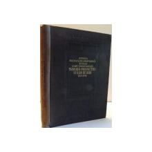 STUDIUL MIJLOACELOR AGROTEHNICE DE BAZA CARE CONDITIONEAZA MARIREA PRODUCTIEI VIILOR DE ROD DIN R.P.R de COLECTIV DE AUTORI , 1956