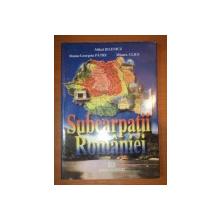 SUBCAPATII ROMANIEI-MIHAI IELENICZ,ILEANA-GEORGETA PATRU,MIOARA CLIUS