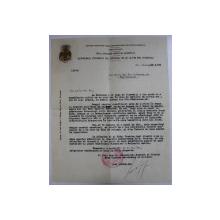 SUPREMUL CONSILIU DE GRADUL 33 SI ULTIM DIN ROMANIA , BUCURESTI 28 MARTIE 1935