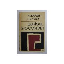 SURASUL GIOCONDEI   ALDOUS HUXLEY
