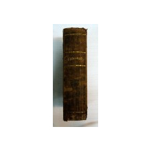 SYNOPSIS -VENETIA 1878