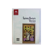 SYSTEMS ANALYSIS AND DESIGN IN A CHANGING WORLD by JOHN W . SATZINGER ...STEPHEN D . BURD , 2000