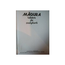 TABARA DE SCULPTURA MAGURA , 1980