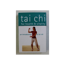 TAI CHI FOR HEALTH and VITALITY by EMMA BEARE , 2006