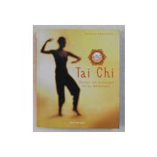 TAI CHI , UBUNGEN UND ANREGUNGEN FUR IHR WOHLBEFINDEN von RONNIE ROBINSON , 2006